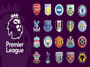 Kèo bóng đá ngoại hạng Anh